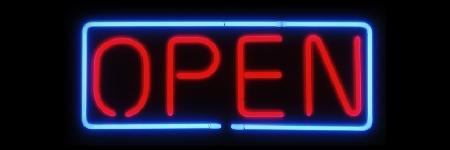 Blog-Open