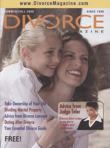 DivorceTheMagazine