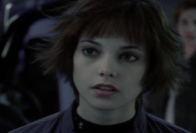 Ashley Greene as Alice Cullen in Twilight