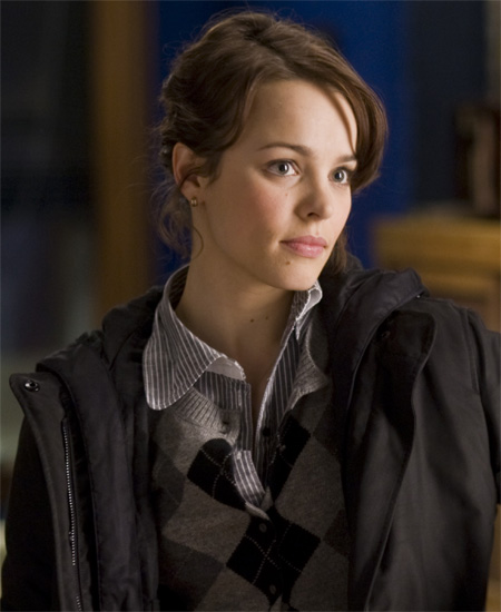 State of Play Rachel McAdams