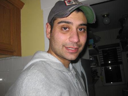 Joe Khurana dazed and confused