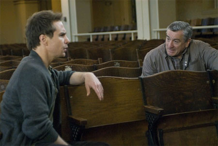 Everybody's Fine De Niro Sam Rockwell