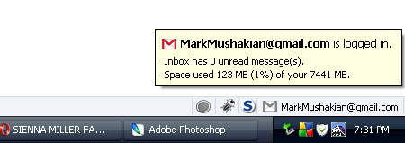 123 mb gmail