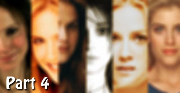 attractive older women - part 3 preview