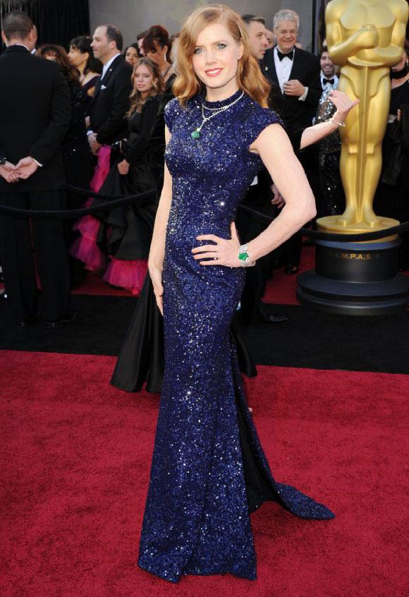 Amy Adams Oscar 2011