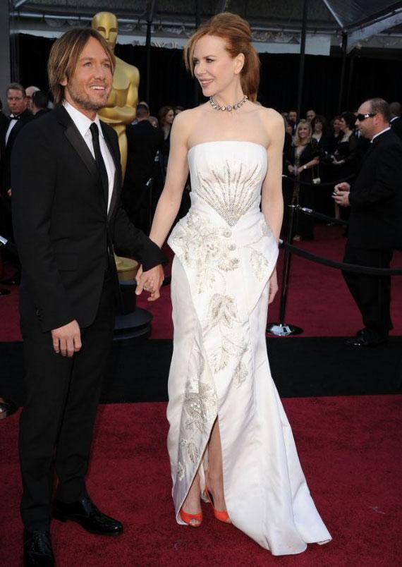 Nicole Kidman Oscar 2011