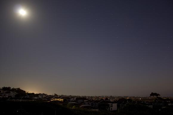 san diego arizona san clemente power outage