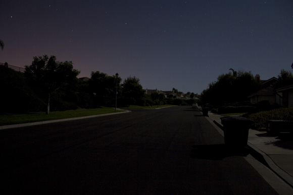 san diego arizona san clemente power outage neighborhood street