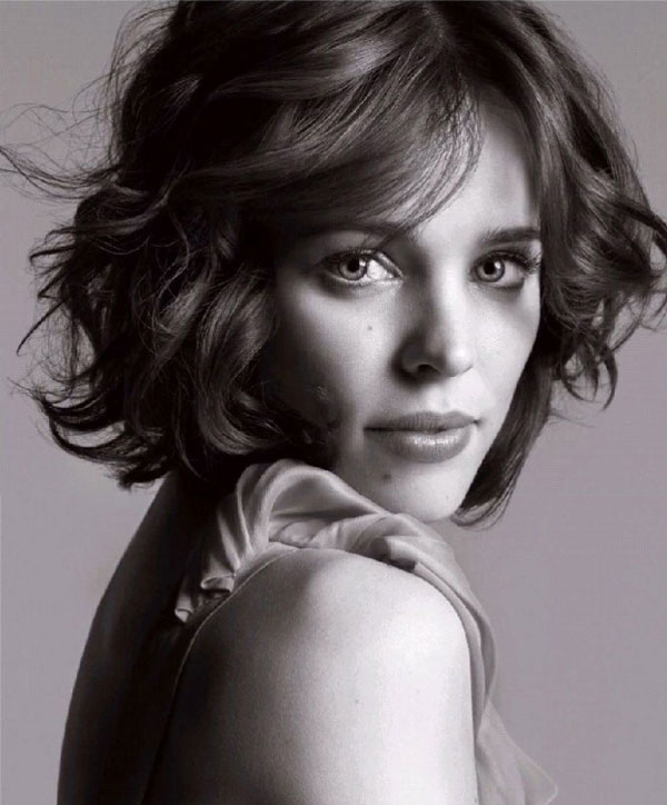 Rachel McAdams lovely ladies birthday 33