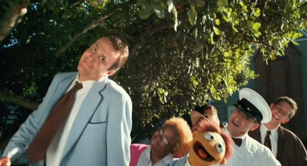 The Muppets 2011 Jason Segel