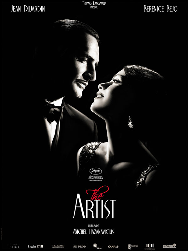 The Artist movie poster