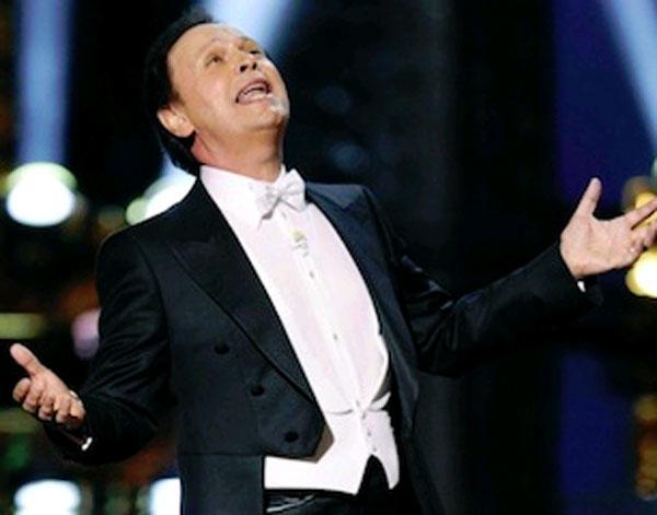 Billy Crystal 2012 84th Academy Awards