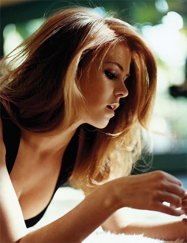 Isla Fisher lookin sexy