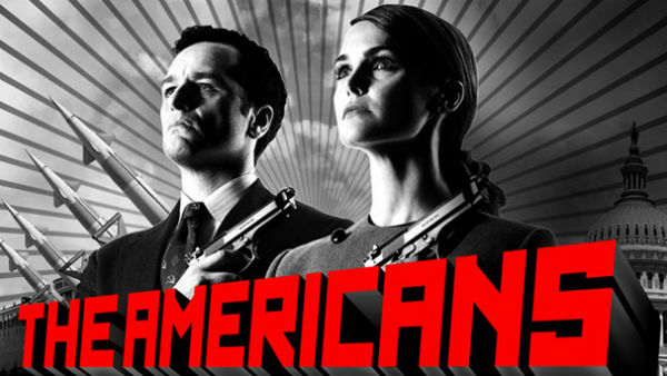 The Americans FX show promo keri russell