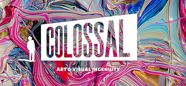 Colossal site title