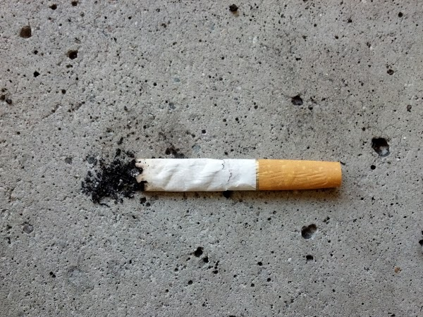 Photograph 365 project pic of the week cigarette