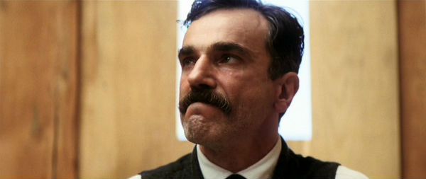 Daniel Day Lewis in church in There Will Be Blood I've abandoned my child