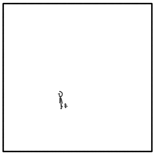 Out of the Box weekly stickman web comic 220 Exploring