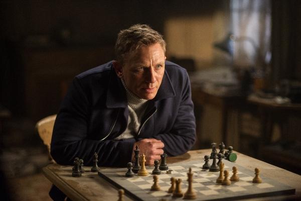 Spectre chess