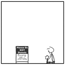 Out of the Box weekly stick figure web comic 297 Oliver