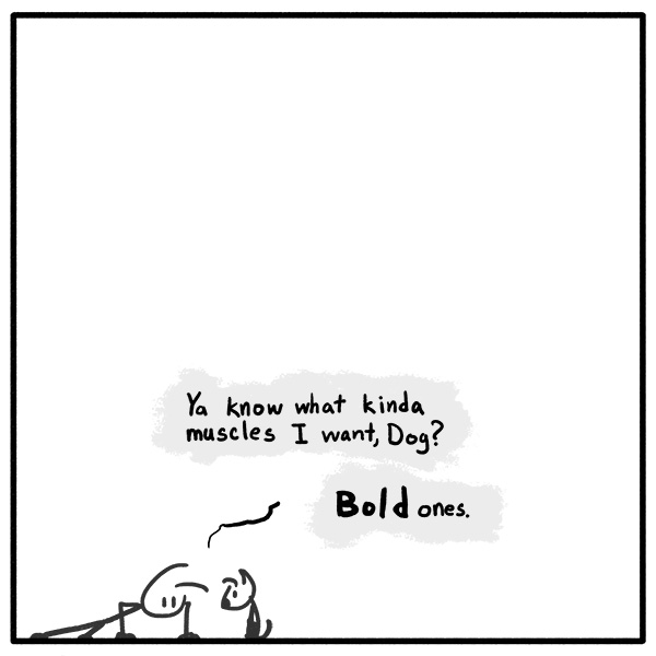 Out of the Box weekly stick figure web comic 298 Ctrl-B